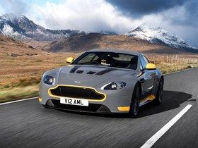Ver foto 15 de Aston Martin Vanquish S UK 2016