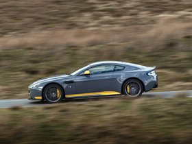 Ver foto 14 de Aston Martin Vanquish S UK 2016