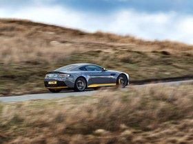 Ver foto 13 de Aston Martin Vanquish S UK 2016