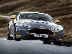 Ver foto 12 de Aston Martin Vanquish S UK 2016