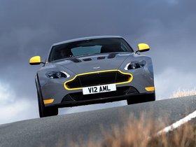 Ver foto 11 de Aston Martin Vanquish S UK 2016