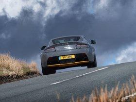 Ver foto 10 de Aston Martin Vanquish S UK 2016