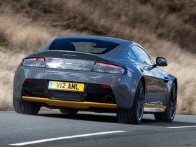 Ver foto 9 de Aston Martin Vanquish S UK 2016