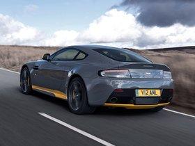 Ver foto 8 de Aston Martin Vanquish S UK 2016
