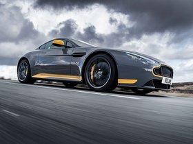 Ver foto 7 de Aston Martin Vanquish S UK 2016