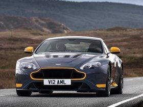 Ver foto 5 de Aston Martin Vanquish S UK 2016