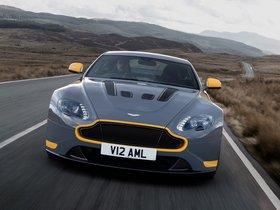 Ver foto 4 de Aston Martin Vanquish S UK 2016