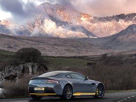 Ver foto 3 de Aston Martin Vanquish S UK 2016