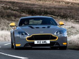 Ver foto 1 de Aston Martin Vanquish S UK 2016
