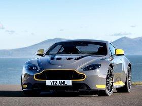 Ver foto 21 de Aston Martin Vanquish S UK 2016