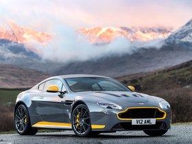 Ver foto 19 de Aston Martin Vanquish S UK 2016