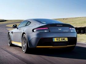 Ver foto 17 de Aston Martin Vanquish S UK 2016