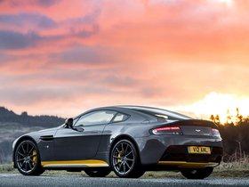 Ver foto 16 de Aston Martin Vanquish S UK 2016