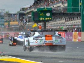 Ver foto 5 de Aston Martin V8 Vantage GTE 2014
