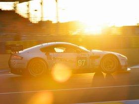 Ver foto 10 de Aston Martin V8 Vantage GTE 2014