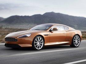 Fotos de Aston Martin Virage