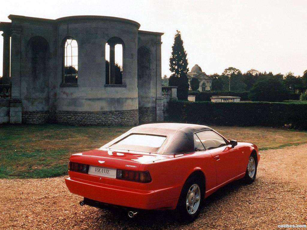 Foto 6 de Virage Volante 1992