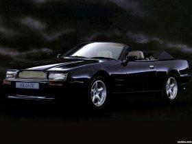 Ver foto 10 de Virage Volante 1992