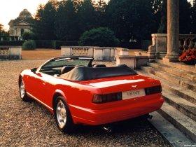 Ver foto 8 de Virage Volante 1992