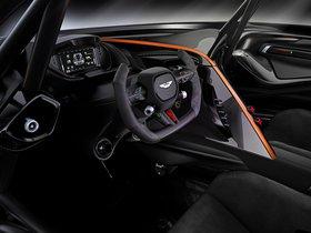 Ver foto 14 de Aston Martin Vulcan 2015