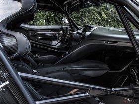 Ver foto 5 de Aston Martin Vulcan 2015