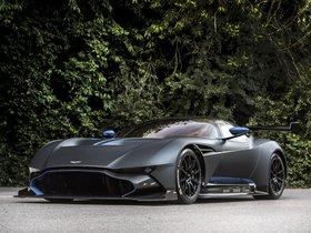 Ver foto 1 de Aston Martin Vulcan 2015