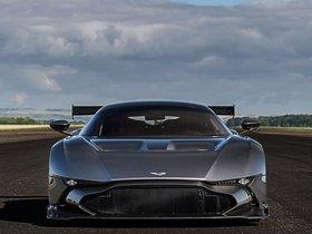 Ver foto 22 de Aston Martin Vulcan 2015