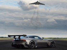 Ver foto 21 de Aston Martin Vulcan 2015