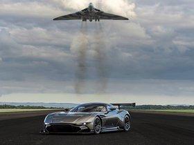 Ver foto 20 de Aston Martin Vulcan 2015