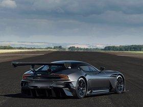 Ver foto 19 de Aston Martin Vulcan 2015
