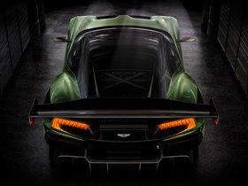 Ver foto 12 de Aston Martin Vulcan 2015