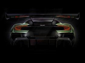 Ver foto 10 de Aston Martin Vulcan 2015