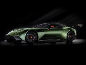 Ver foto 8 de Aston Martin Vulcan 2015