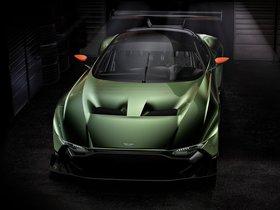 Ver foto 7 de Aston Martin Vulcan 2015