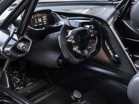 Ver foto 6 de Aston Martin Vulcan 2015