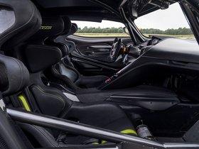 Ver foto 12 de Aston Martin Vulcan AMR Pro 2017