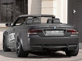 Ver foto 3 de BMW ATT TEC M3 Cabrio 2012