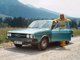 Ver foto 4 de Audi 100 1968