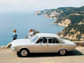 Ver foto 3 de Audi 100 1968