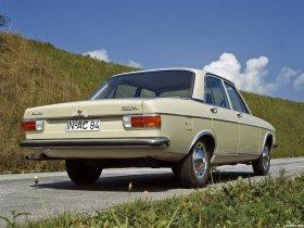 Ver foto 2 de Audi 100 1968