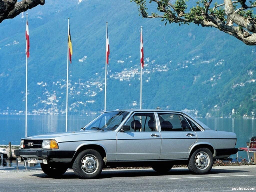 Fotos de Audi 100 1976   Foto 2
