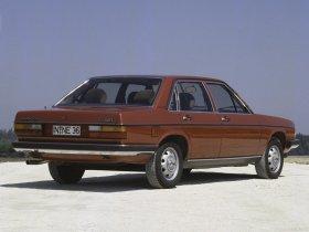 Ver foto 4 de Audi 100 1976