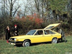 Ver foto 2 de Audi 100 1976