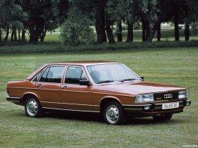 Ver foto 1 de Audi 100 1976