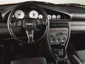 Ver foto 9 de Audi 100 1990