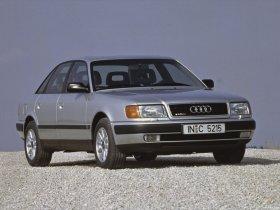 Ver foto 8 de Audi 100 1990