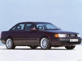 Ver foto 7 de Audi 100 1990