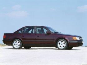 Ver foto 6 de Audi 100 1990