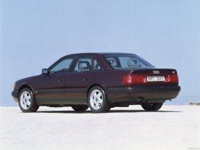 Ver foto 5 de Audi 100 1990