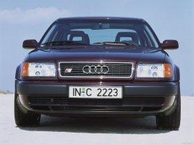 Ver foto 4 de Audi 100 1990